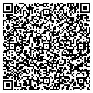 QR-код с контактной информацией организации ТЕРМО ТЕК
