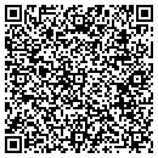 QR-код с контактной информацией организации ООО ТРИТЕКС