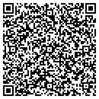 QR-код с контактной информацией организации ВИТТОРИЯ, ОАО