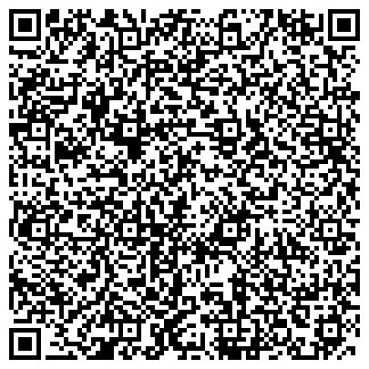 """QR-код с контактной информацией организации ЗАО Объединения стекольных заводов """"ЭВИС"""""""