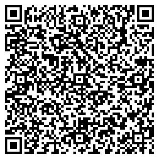 QR-код с контактной информацией организации АЙСИЭС, ООО