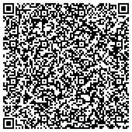 QR-код с контактной информацией организации Музыкальное училище имени Гнесиных Российской академии музыки имени Гнесиных.