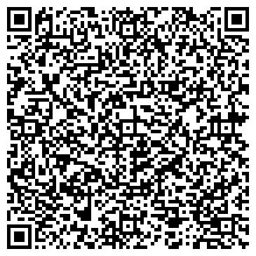 QR-код с контактной информацией организации ВЛАДИМИРВТОРЦВЕТМЕТ, ОАО