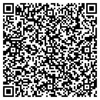 QR-код с контактной информацией организации ОБЛМЕТ, ООО