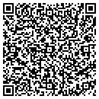 QR-код с контактной информацией организации ПРОММЕТ, ОАО