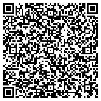 QR-код с контактной информацией организации ООО ФЭТ