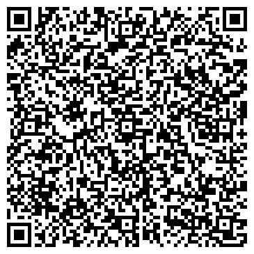 QR-код с контактной информацией организации ДЕТСКАЯ ГОРОДСКАЯ БОЛЬНИЦА № 1
