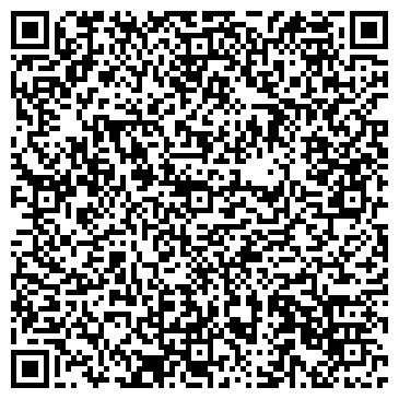 QR-код с контактной информацией организации ФОНД ОБЯЗАТЕЛЬНОГО МЕДИЦИНСКОГО СТРАХОВАНИЯ