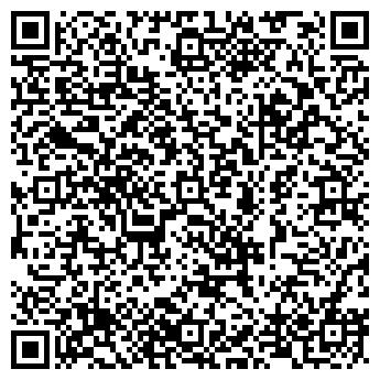 QR-код с контактной информацией организации АНКОР