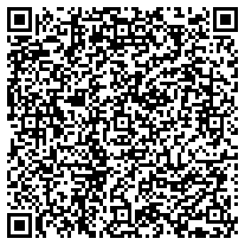 QR-код с контактной информацией организации VIP-ПЕРСОНАЛ