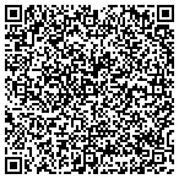 QR-код с контактной информацией организации ПСИХОНЕВРОЛОГИЧЕСКИЙ ИНТЕРНАТ