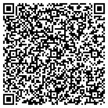 QR-код с контактной информацией организации МИНИСТЕРСТВО ТОРГОВЛИ