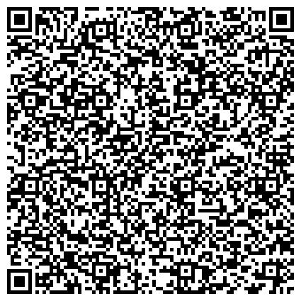 QR-код с контактной информацией организации КОМИТЕТ ПО ДЕЛАМ МОЛОДЁЖИ