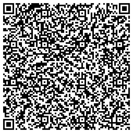 QR-код с контактной информацией организации ДЕПАРТАМЕНТ  ПО ФИЗИЧЕСКОЙ КУЛЬТУРЕ И СПОРТУ