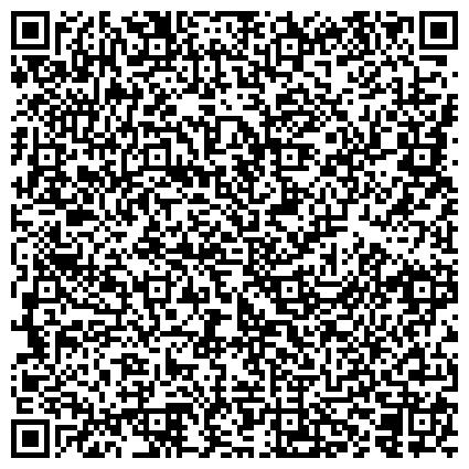 QR-код с контактной информацией организации УПРАВЛЕНИЕ ЗЕМЕЛЬНЫМИ РЕСУРСАМИ