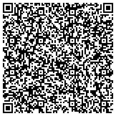 QR-код с контактной информацией организации УПРАВЛЕНИЕ ТРАНСПОРТА И СВЯЗИ