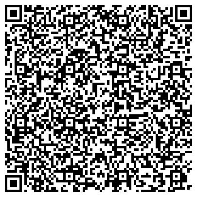 QR-код с контактной информацией организации АДМИНИСТРАЦИЯ ОКТЯБРЬСКОГО РАЙОНА