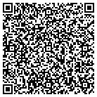 QR-код с контактной информацией организации Территориальный отдел