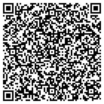 QR-код с контактной информацией организации АГРОСЕРВИС