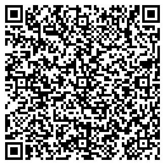 QR-код с контактной информацией организации СМУ-23, ОАО