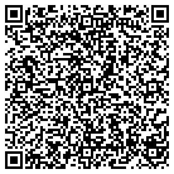 QR-код с контактной информацией организации ВЛАДИМИРГАЗКОМПАНИЯ, ОАО