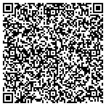 QR-код с контактной информацией организации ВЛАДИМИРЭНЕРГОСТРОЙ ЭК, ЗАО