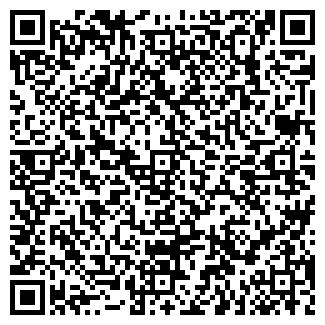 QR-код с контактной информацией организации ТРИ СИ, ООО