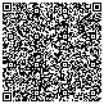 QR-код с контактной информацией организации РУССКОЕ СЕРЕБРО