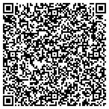 QR-код с контактной информацией организации ООО «Богородицкий альянс»