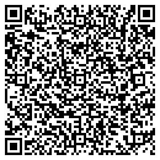 QR-код с контактной информацией организации БОРЯТИНО СПК