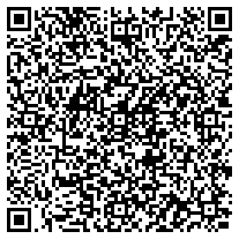 QR-код с контактной информацией организации ДУБРАВА СЕЛЬХОЗКООПЕРАТИВ