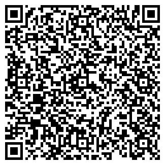 QR-код с контактной информацией организации ТУРДЕЙСКИЙ СПК