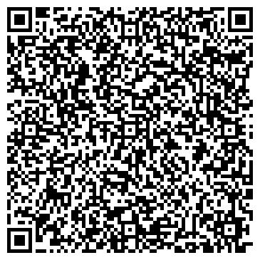 QR-код с контактной информацией организации ВОХОМСКОЕ