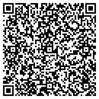 QR-код с контактной информацией организации ВОХМА СПКХ