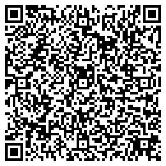 QR-код с контактной информацией организации СПК ЗАВЕТЛУЖСКОЕ