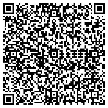QR-код с контактной информацией организации ВЫГОНИЧСКИЙ ЛЕСХОЗ