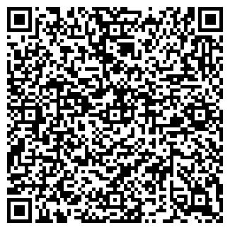 QR-код с контактной информацией организации ПКП МАЗ