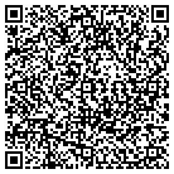 QR-код с контактной информацией организации АКАДЕМИЧЕСКОЕ КАРЬЕРОУПРАВЛЕНИЕ