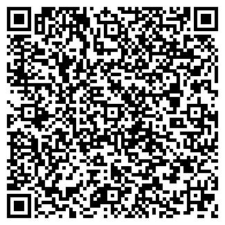 QR-код с контактной информацией организации ЗАО УЛЬЯНОВКА