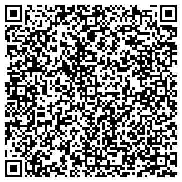 QR-код с контактной информацией организации ОАО ТВЕРЬТОРГТЕХНИКА, ФИЛИАЛ