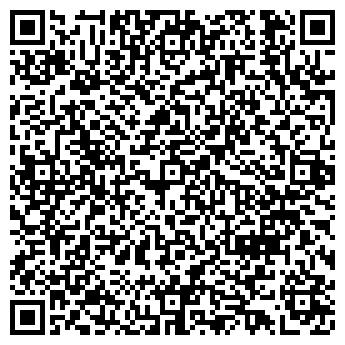 QR-код с контактной информацией организации ДОРОГИ РОССИИ,, ОАО