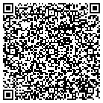 QR-код с контактной информацией организации ВОЛОК РАЙПО