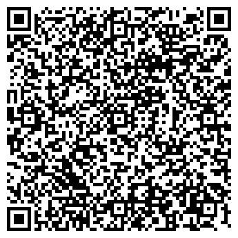 QR-код с контактной информацией организации РАЙПО ВОЛОК