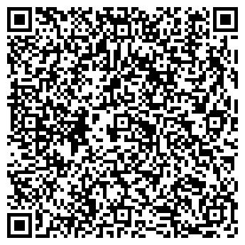 QR-код с контактной информацией организации НАДЕЖДА ИЧП