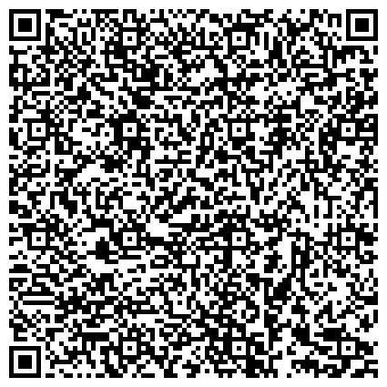 QR-код с контактной информацией организации Вязниковский Технико-экономический колледж