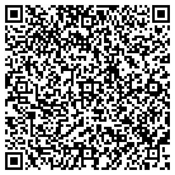 QR-код с контактной информацией организации ВЛАДИМИРСКИЙ ТЕКСТИЛЬ