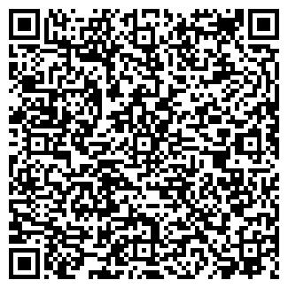 QR-код с контактной информацией организации ЛИГА ФИРМА