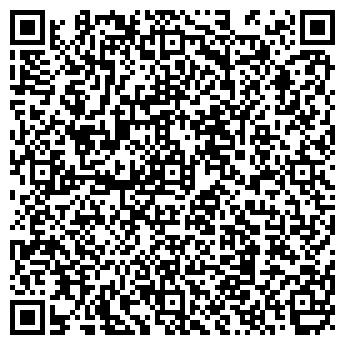 QR-код с контактной информацией организации ДЕТСКАЯ ИГРУШКА, ОАО