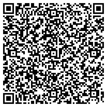 QR-код с контактной информацией организации ВЯЗНИКОВСКИЙ ЛЬНОКОМБИНАТ, ОАО