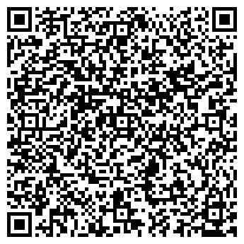 QR-код с контактной информацией организации ИМ. ПАРИЖСКОЙ КОММУНЫ, ОАО
